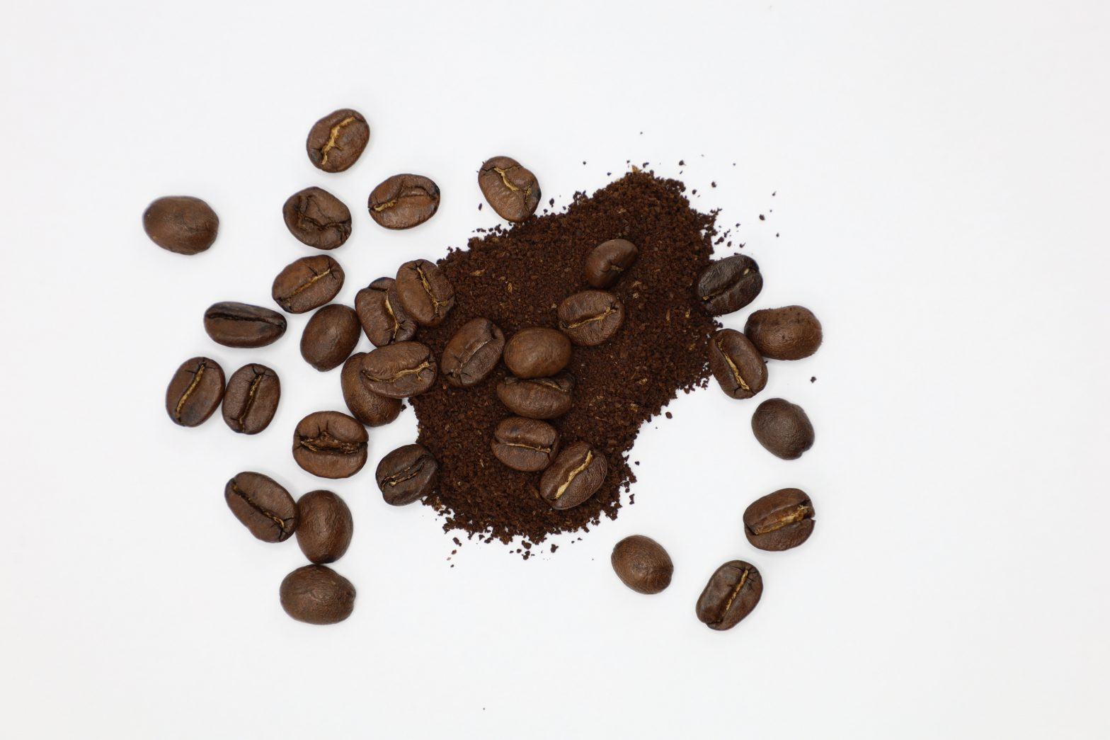 coffee beans by tony wu pexels