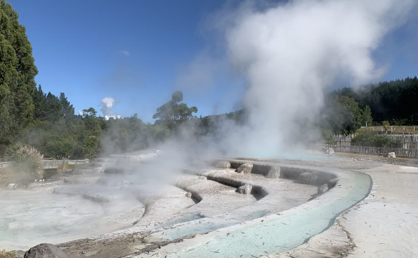 hot springs new zealand